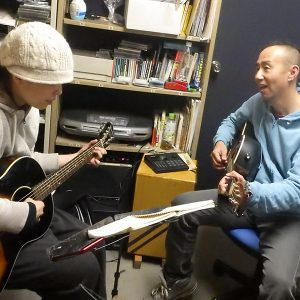 梶山シュウ音楽教室